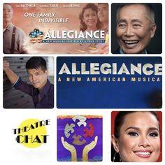 George Takei, Telly Leung, Lea Salonga give winning performances in Allegiance