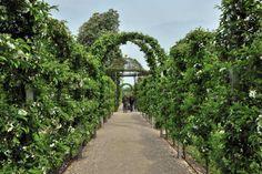 Copenhagen - The King's Gardens and Rosenborg Slot | Exploration Vacation