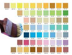 Los mejores colores para fachadas de casa buscar con for Gama de colores para pintar una casa
