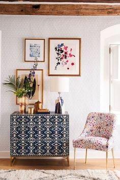 Inspiration: Spring Home Decor by Rachel Bernhardt, Portland Realtor