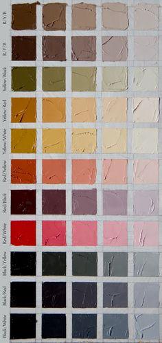 Zorn Palette (Rembrandt Oil Colors) Westerberg Fine Art