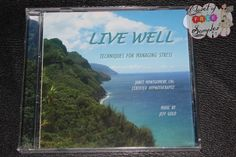 {Giveaway} Live Well: Designed to Manage Stress and | Get FREE Samples by Mail | Free Stuff