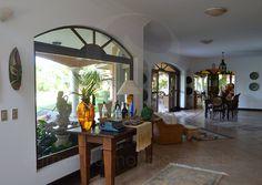 Casa 223 - Living Room