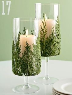 24 Christmas Centerpiece Ideas | Random Tuesdays