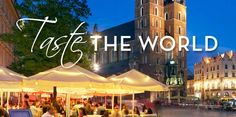 Taste the World - sounds fascinating, right? Enjoy this digital edition of VIRTUOSO'S INSIDER'S GUIDE: Taste the World http://whtc.co/4gff, then contact me & I'll orchestrate that dream vacation for you!