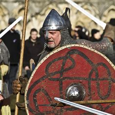 Jorvik Viking Festival_146 by Ritchie Coatsworth Photography, via Flickr
