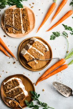Best Carrot Cake with Cream Cheese Frosting . carrot cake with cream cheese forsting . carrot cake with cream cheese forsting . Baking Recipes, Dessert Recipes, Cake Recipes, Baking Desserts, Cake Baking, Frosting Recipes, Salad Recipes, Best Carrot Cake, Carrot Cakes