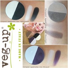 Veg-up : Make-up 100% Bio e vegano! | Beauty&MakeUp