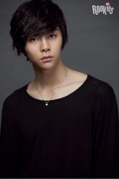 #S.M.ROOKIES Johnny (18)