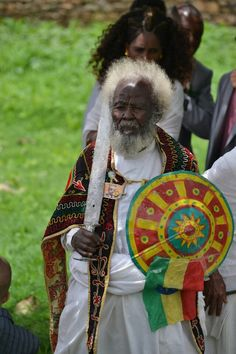 Ethiopian old man African Tribes, African Diaspora, African Countries, African Culture, African History, African Art, Warrior King, Warrior Spirit, We Are The World