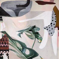 Leopard Leaf - Limited Edition Print by Georgie Wilson Wilson Art, Greenhouse Interiors, Plant Art, Art Prints For Sale, Limited Edition Prints, Botanical Prints, Colorful Flowers, All Art, Flower Art