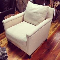 Beautiful occasional chair