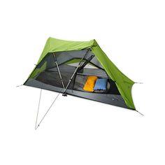 Nemo Veda 1P Tent | Ultralight Outdoor Gear