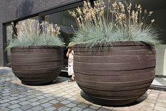 atelier vierkant  - stijlvolle en duurzame potten
