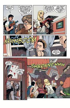 Preview: Buffy the Vampire Slayer Season 10 #29, Buffy the Vampire Slayer Season 10 #29  Story: Christos Gage Art: Rebekah Isaacs Cover: Steve Morris, Rebekah Isaacs Publisher: Dark Horse Publi...,  #All-Comic #All-ComicPreviews #BuffytheVampireSlayerSeason10 #ChristosGage #Comics #DarkHorse #previews #RebekahIsaacs #SteveMorris