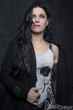 Cristina Scabbia / Lacuna Coil