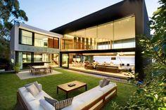 23 Amazing Contemporary Outdoor Design Ideas