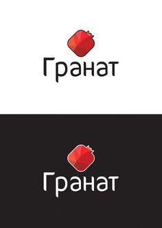 Логотип в 2 вариантах для оконной компании.