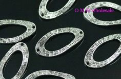 Smarter Shopping, Better Living! Aliexpress.com Cheap Beads, Cheap Jewelry, Metal Jewelry, Jewelry Findings, Jewelry Accessories, Wholesale Beads, Bead Caps, Metal Beads, Types Of Metal