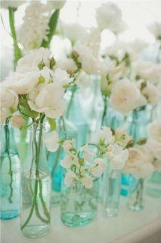 Blumendeko Hochzeit (1)