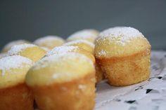 Die schnellsten und besten Muffins überhaupt von Rabenmanu | Chefkoch Nutella Muffins, Cake & Co, Cake Icing, Bakery, Food And Drink, Cooking Recipes, Sweets, Bread, Snacks
