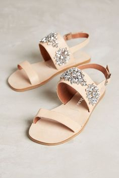 Need these sandals.