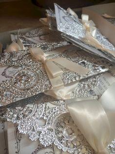 What Do You Dream ~ Qual~Quest************** Customized DIY Wedding Invitations Wedding Themes, Wedding Designs, Wedding Cards, Diy Wedding, Wedding Colors, Dream Wedding, Wedding Decorations, Wedding Day, Glitter Wedding
