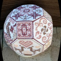 Таинственные вещицы - Mysterious knickknacks: *quaker ball