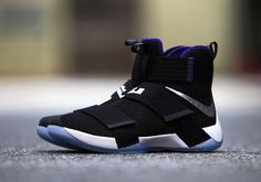 http://SneakersCartel.com The Perfect Nike LeBron Soldier 10 for Sacramento  Kings