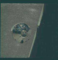 "New 5x7 NASA Photo Apollo 9 Lunar Module /""Spider/"" in Landing Configuration"