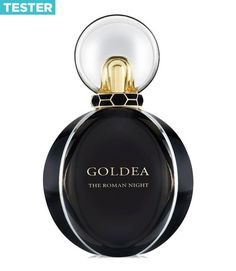 0700deb57324 Bvlgari Goldea The Roman Night Eau De Parfum Spray (Tester) 2.5 oz