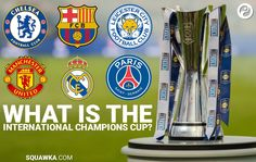 International Champions Cup 2017 Live Stream on ESPN. Real Madrid, FC Barcelona, Bayern Munich, Juventus, Manchester City, Manchester United.