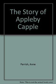 The Story of Appleby Capple by Anne Parrish https://www.amazon.com/dp/9997489837/ref=cm_sw_r_pi_dp_x_DLmezb34KM72K