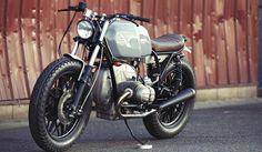 Clutch Motorcycles BMW R100