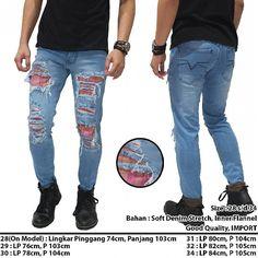 #celanalevis #celanamurah #celanajeans #celanasobek #jeanspants #jeanscowok #jeanssobek #ripsjeans #rippedjeans #pusatbajumurah #pakaian #pakaianpria #vocalis #gudangbajupria #gudangfashionpria #fashion #supplierbajumurah #supplierfashionpria #skater #backpacker #traveller #adventurethatislife #skaters #skaterboys #rockers  Jeans Ripped  @175ribu  #reseller_dropshipper_getspecialprice Re-post by Hold With Hope
