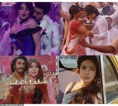 Priyanka Chopra leaves Arjun Kapoor, Ranveer Singh in tears in new Gunday song Saiyaan Arjun Kapoor, Ranveer Singh, Film Industry, Priyanka Chopra, News Online, Bollywood News, Pho, Celebrity News, Cinema