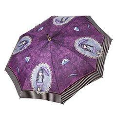 Santoro gorjuss Ομπρέλα μπαστούνι My umbrella