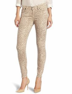 Lucky Brand Womens Sofia Jeans Skinny Leg Mid Rise Legend Print size 25 32 NEW #LuckyBrand #SlimSkinny