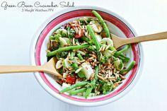 ... on Pinterest   Shirataki noodles, Ww points and Lemon asparagus