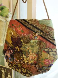 Just Lilla: bags