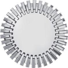 Mirror Sprocket Ø92cm - KARE Design