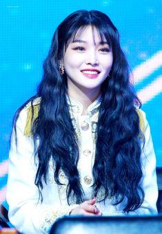 #Chungha Chung Ah, Mamamoo, Sistar, Kpop Groups, Korean Singer, Jimin, Kdrama, Kpop Girls, Girl Crushes