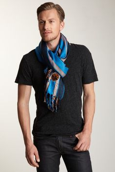 New York Knicks scarf