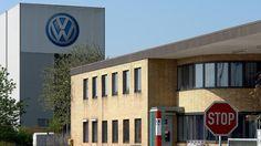 Teile-Engpass führt zu Kurzarbeit: VW will mit voller Härte gegen streikenden Zulieferer vorgehen