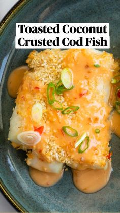 Grub Recipes, Cod Recipes, Entree Recipes, Easy Chicken Recipes, Dinner Recipes, Cooking Recipes, Healthy Seafood Recipes, Fish Dinner, Recipes
