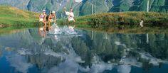 Fuerenalp Engelberg Spiegelseeli Engelberg, Walking, Summer, Painting, Art, Recovery, Alps, Scenery, Nature
