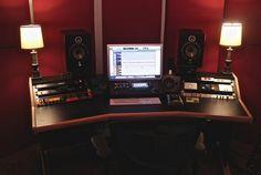 £1097 - Buso Audio Producer 2+ MK2