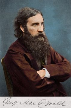 What I Believe — The Works of George MacDonald George Macdonald, Son Of God, Before Us, Writers, Philosophy, It Works, Poems, Believe, The Past
