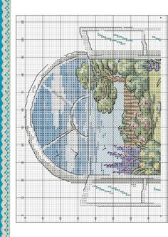 Gallery.ru / Photo # 20 - Cross Stitch Collection 235 in May 2014 - tymannost
