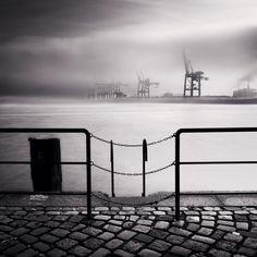 Fotoworkshop: Nachtfotografie und Langzeitbelichtung im Hafen Hamburg